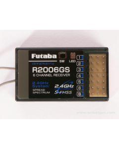 RECEPTEUR R2006GS - 2.4GHZ - FUTABA