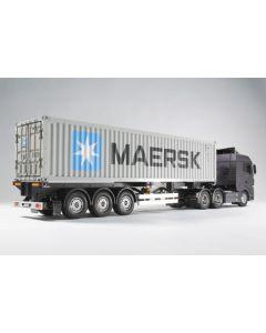 Remorque Maersk