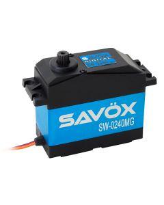 Savox SW-0240MG Savox - 35kg - 0.15s