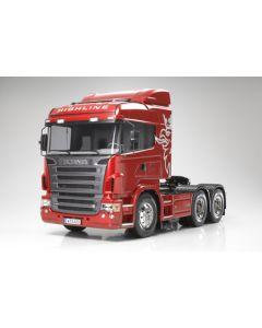 Scania R620 6x4 HIGHLINE