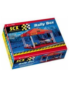 RALLY BOX