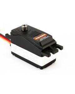 Servo digital Spektrum A6220 HV profil bas et pignons métal (SPMSA6220)