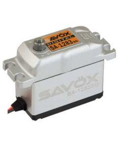 Servo SAVOX DIGITAL - SA 1283SG - 30kg-0.13s