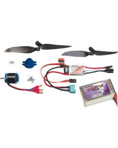 "Set de propulsion brushless "" MERLIN "" - Multiplex"