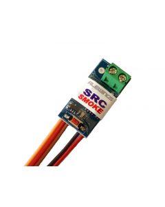 Smoke Electronic Switch SRC Alewings