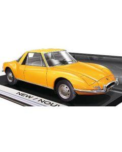 MATRA 530 LX - 1973