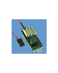 Power Box Regulateur