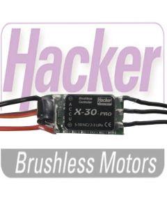 Speed Controller X-30-SB-Pro Hacker