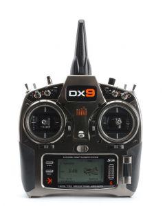 RADIO Spektrum DX9 émetteur seul - SPMR9900EU
