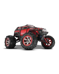 Summit VXL 1/16 Brushless - Traxxas - Radio TQi