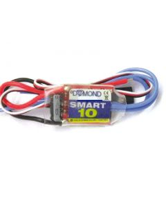 Controleur Brushless Smart Diamond 10 A
