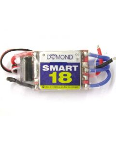Controleur Brushless Smart Diamond 18 A