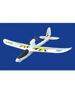 Smart Spy - Mini motoplaneur - RTR - Avec radio 2.4 Ghz