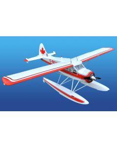 Avion Electrique Beaver - T2M