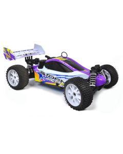 Storm Pirate - voiture thermique T2m