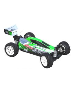 Voiture électrique Mad Pirate brushless RTR T2m - T4908B