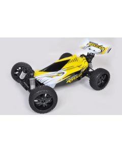Buggy électrique Pirate RAZOR - 1/10e - Ready To Run