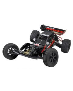 Buggy électrique Pirate Invader - 1/10e - Ready To Run - T2m