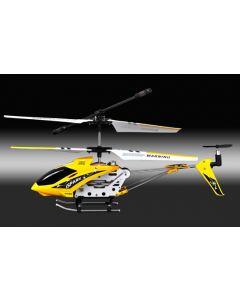 iSpark T2M - Hélicoptère pilotable directement par iphone ou radio fournie