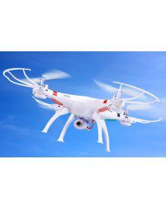 Quadrocoptère électrique Spyrit FPV avec renvoi de video T2M T5166
