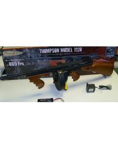 Thompson model 1928 Semi/Full