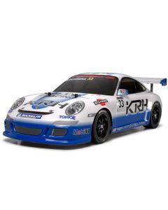 TT-01E Porsche GT3 Team
