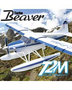 Turbo Beaver T2m