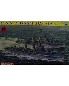 U.S.S. Laffey DD 459 1942