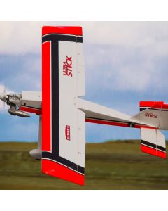 Ultra slick Hangar 9 10cm3 - Avion de voltige