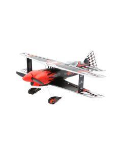 UMX P3 Revolution BNF E-flite - EFLU5050 : Avions électrique