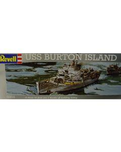USS BURTON ISLAND