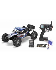 Vaterra TWIN HAMMERS ROCK RACER RTR - VTR03013i