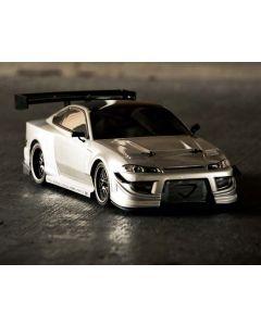 Vaterra V100-C Nissan Silvia S15 RTR VTR03008I