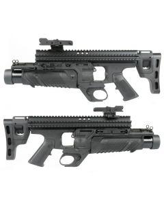 VFC MK13 EGLM DX Version (noir) - VFC - GBT-GL-MK13-02