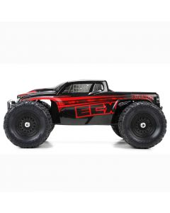 Ruckus LOSI 1/18e - Ready To Run - Electrix
