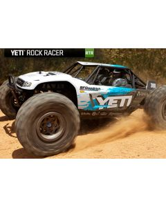 Axial Yeti Rock Racer 4WD RTR - AX90026