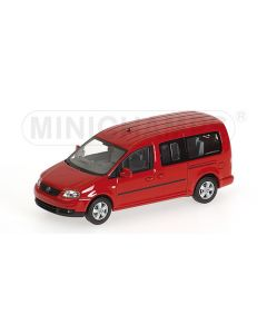 Volkswagen Caddy Maxi Shuttle