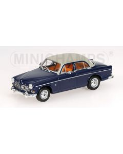 Volvo 121 Amazon 4-door Saloon 1966