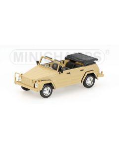 VW 181 1969