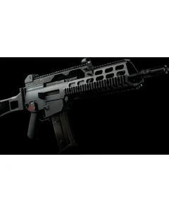 G39 RAS GBBR noir - WE - G39
