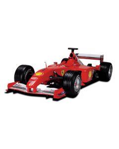Ferrari F2001 Schumacher Elite