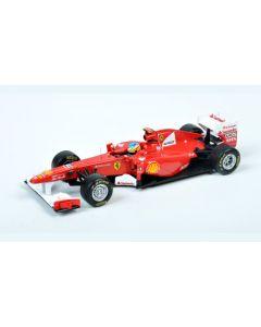 Ferrari F11 Alonso 2011 1 43 Elite