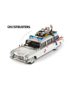 Cadillac 1959 SOS fantomes Ecto-1 - Ghostbusters