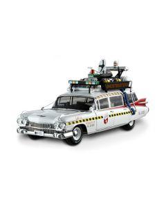 Cadillac 1959 SOS fantomes Ecto-1A - Ghostbusters2 - X5470 - Elite