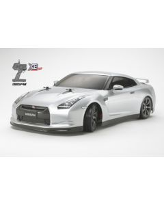 XB NISSAN GT-R TT01DE