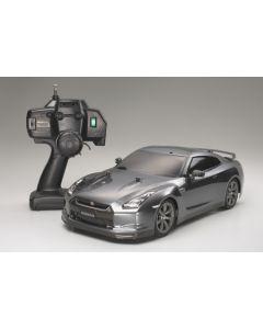 XB-pro Nissan GT-R TT01DE