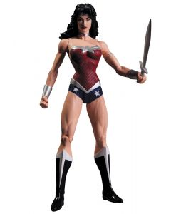 Justice League figurine The New 52 Wonder Woman 17 cm
