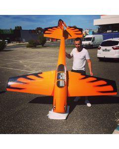 Yak 55M Krill Model (33%) 2.60m - PANTHER - 80 à 120cm3