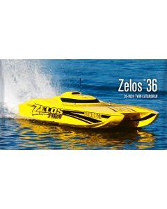 Zelos 36 ProBoat RTR