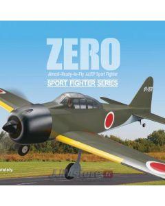 ZERO Greatplanes .46 Sport Fighter